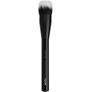 NYX Pro Dual Fiber Foundation Brush