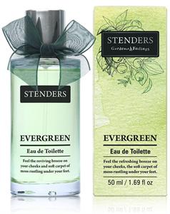 Stenders Örökzöld EDT