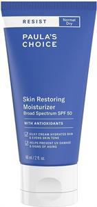Paula's Choice Resist Skin Restoring Moisturizer with SPF50