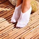 Avon Planet Spa Zokni Hidratáló Krémhez és Lábpakoláshoz