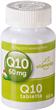 Vitamintár Q10 60mg Tabletta