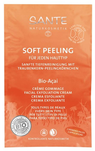 Sante Soft Peeling