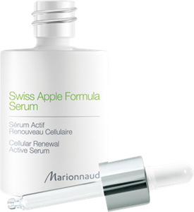 Marionnaud Swiss Apple Formula Serum