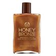 The Body Shop Honey Bronze Shimmering Dry Oil Testre