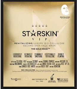 Starskin The Gold Mask