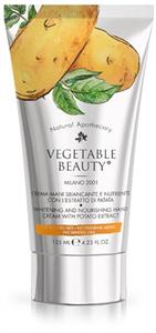 Vegetable Beauty Kézkrém Burgonya Kivonattal
