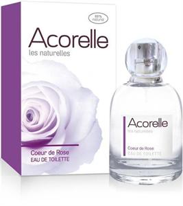Acorelle Coeur De Rose EDT