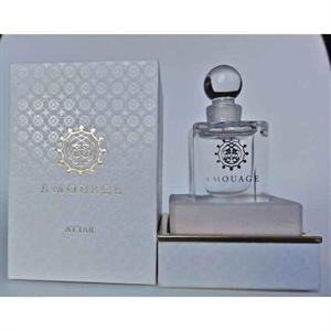 Amouage Musk Abyadh Attar Parfümolaj