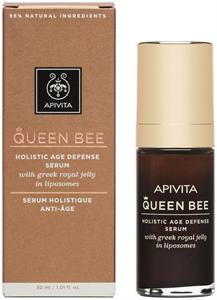Apivita Queen Bee Ránctalanító Szérum