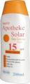 JutaVit Apotheke Solar Naptej
