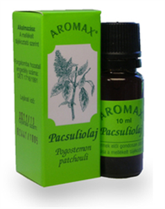 Aromax Pacsuliolaj