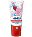 Aveo Bőrradírozó Tusfürdő Cseresznyevirág Illattal, E-Vitamin Gyöngyökkel