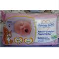 Beauty Baby Sensitiv Comfort Nedves Törlőkendő (régi)