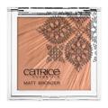 Catrice Nomadic Traces Matt Bronzer