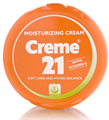 Creme 21 All Day Cream E-vitaminnal