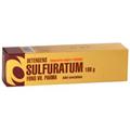Detergens Sulfuratum FoNo VII. Parma Kénes Sampon