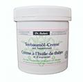 Dr. Sacher's Teebaumöl-Creme mit Sanddornöl