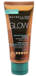 Maybelline Dream Glow Instant Bronzing Make Up