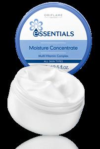 Oriflame Essentials Moisture Concentrate