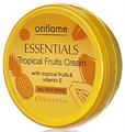 Oriflame Essentials Arckrém Trópusi Gyümölcsökkel
