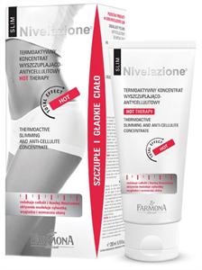 Farmona Nivelazione Hot Therapy Anticellulit Testápoló