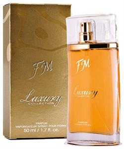 FM Luxury Parfum