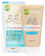 Garnier 5in1 Pure Active BB Krém