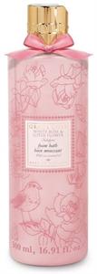 Grace Cole Fehér Rózsa & Lótusz Kényeztető Habfürdő