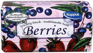 Kappus Berries Szappan