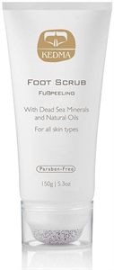 Kedma Foot Scrub