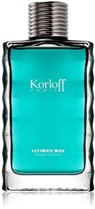 Korloff Ultimate Man EDP