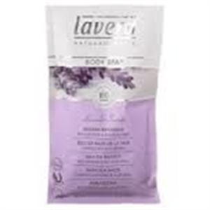 Lavera Body Spa Bath Sea Salts