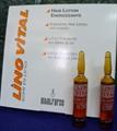 Vitalfarco Lino Vital Kiegyensúlyozó Folyadék Energizing Hair Lotion
