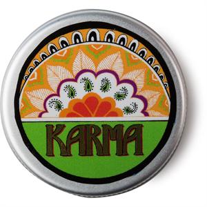 Lush Karma Solid
