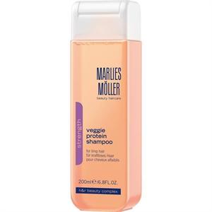 Marlies Möller Strength Veggie Protein Shampoo