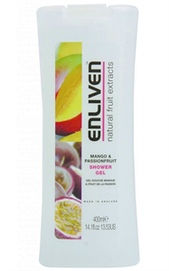 Enliven Natural Fruit Extracts Mango & Passionfruit