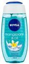Nivea Frangipani & Oil Tusfürdő