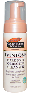 Palmer's Eventone Dark Spot Correcting Cleanser