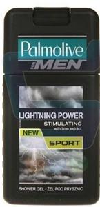 Palmolive Men Lightning Power Tusfürdő