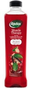 Radox Muscle Therapy
