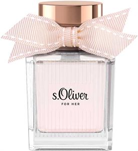 s.Oliver For Her EDT
