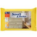 Sanft&Sicher Kamille Törlőkendő