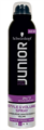 Schwarzkopf Junior Style & Volume Hairspray
