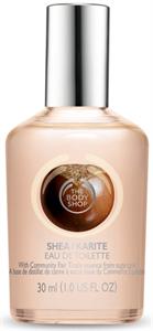 The Body Shop Shea Eau De Toilette