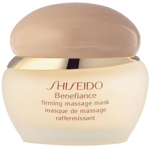 Shiseido Benefiance Firming Massage Mask