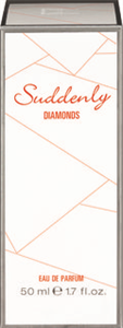 Suddenly Diamonds EDP