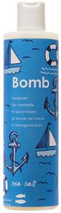 Bomb Cosmetics Tengeri Só Tusológél
