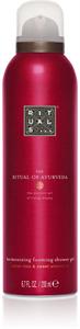 The Ritual Of Ayurveda Habzó Tusfürdő