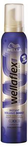 Wellaflex Volume Boost 2nd Day Volume Hajrögzítő Hab