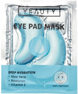 Yeauty Deep Hydration Eye Pad Maszk